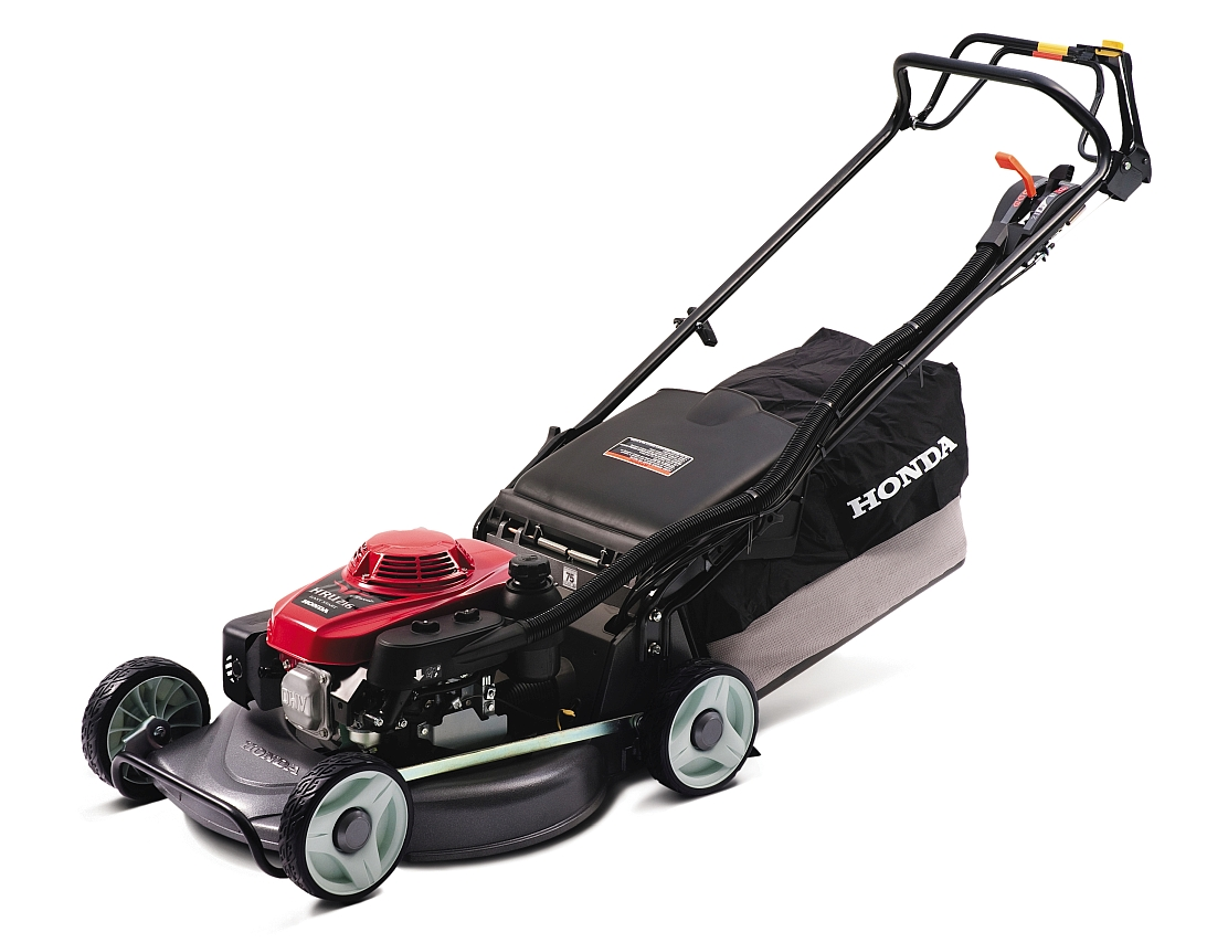 HRU216 Commercial Premier Outdoor Mowers