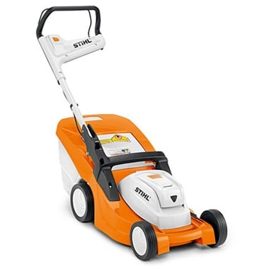 Stihl RMA 410C Battery Lawn Mower