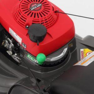 HRX217HYU Self Propelled Mower Versamow System