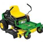 John Deere Z335E Zero Turn Lawn Mower
