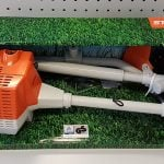 Stihl Battery Operated Toy Brushcutter