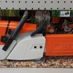 Stihl Battery Operated Toy Chain Saw