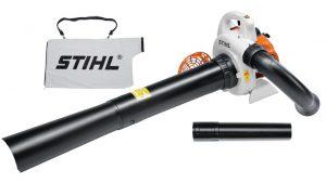 Stihl SH 56 Vacuum Shredder Blower