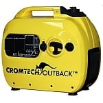 2.4kVA Cromtech Outback Square
