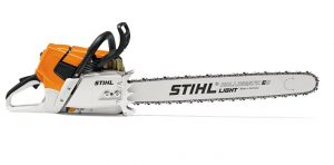 STIHL MS 661 C-M Professional Chain Saw