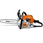 Stihl MS 181 Mini Boss Chainsaw Square