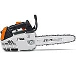 Stihl MS 193 T Aborist Chainsaw Square