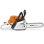 Stihl MS 231 C-BE Wood Boss Chainsaw Square