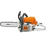 Stihl MS 231 Wood Boss Chainsaw Square