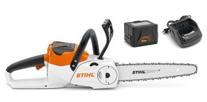 Stihl MSA 120 Battery Chainsaw