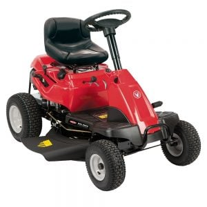 Rover Mini Rider Rideon Mower