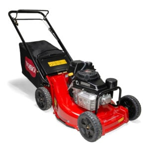 Toro Heavy Commercial Self Propelled Mower